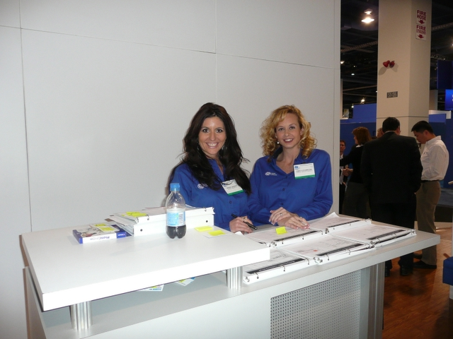 Trade Show Booth Models